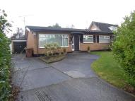 2 bedroom Bungalow in Park Road Heswall