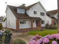 Detached home for sale in Brook Hey Parkgate