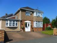 4 bed Detached house in Sherry Lane Arrowe Park
