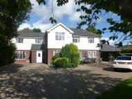4 bedroom Detached house for sale in Chester High Road, Neston