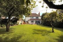 4 bed Detached property in Pine Road, Heswall...