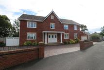 4 bed Detached home for sale in Gwellyn Avenue...
