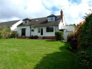 Detached home in Ronaldsway Lower Heswall