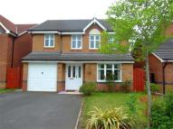 4 bed Detached property for sale in Millfield Neston