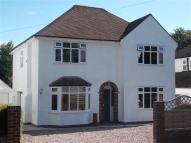Detached house for sale in Acre Lane Heswall