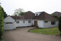 Detached house in Pipers Lane Lower Heswall
