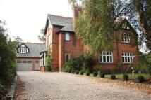 6 bedroom Detached house in Raby Drive Raby Mere