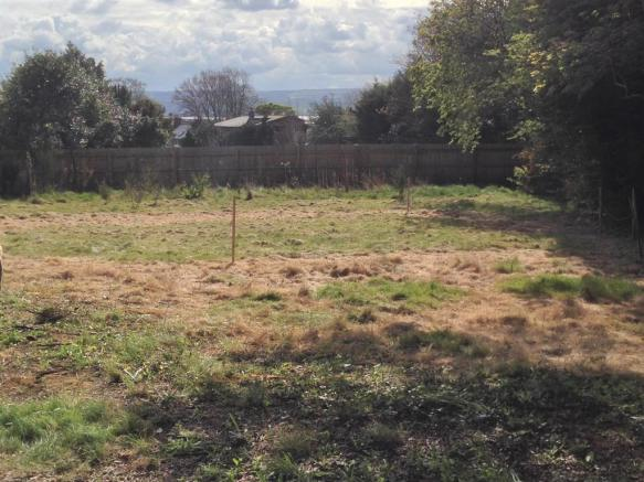 View of Plot