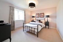 4 bed new property in High Street  Boston Spa...