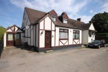 Woodham Way Chalet for sale