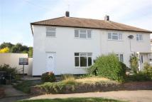 3 bedroom semi detached house for sale in Glebe Road, Bengeo...