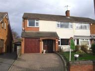 4 bedroom semi detached property for sale in New Horse Road...