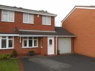 2 bed semi detached property in Bembridge Close...