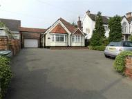 3 bedroom Detached Bungalow in Lichfield Road, Bloxwich
