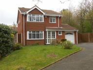 4 bedroom Detached house in Blackberry Lane...