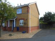 2 bedroom semi detached property for sale in Edinburgh Lane...