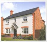 4 bed Detached property in The Blythe, Kings Chase...