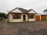 Detached Bungalow for sale in Stubby Lane, Wednesfield