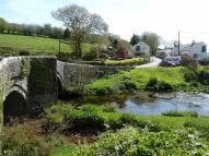Detached home for sale in Huckworthy Bridge