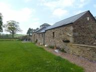 5 bedroom Barn Conversion for sale in Lifton