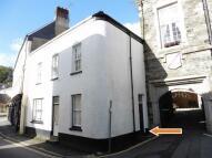 3 bed Maisonette for sale in Tavistock