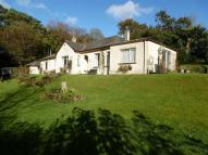 Detached Bungalow for sale in Dousland
