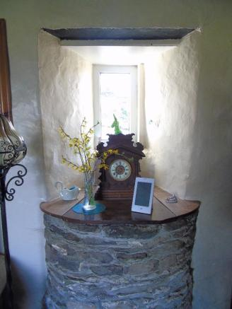 Stone Feature