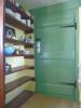 Door & Shelving