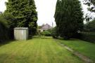 Garden to Bungalow