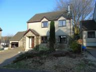 Detached property for sale in Buckland Monachorum