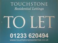 Town House to rent in Repton Park, Ashford...
