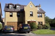5 bedroom Detached property in Coed Y Wenallt, Rhiwbina...