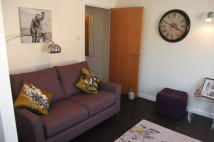 Apartment to rent in Anchor Road, Penarth...
