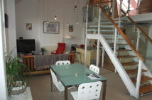 Apartment in WINDSOR LOFTS, Penarth...