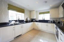 new house for sale in Tansey Green Road...