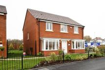 new property in Tansey Green Road...