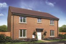 Tansey Green Road new house for sale