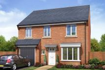 new home in Tansey Green Road...