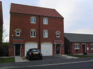 Harvington Chase Town House to rent