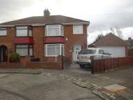 3 bedroom semi detached home to rent in Hadnall Close...