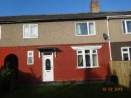 Chestnut Grove Terraced house to rent