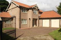 5 bed Detached home in Mill Lane, Norton...
