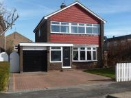3 bedroom Detached home in Holmeside Grove...