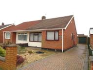 3 bed Semi-Detached Bungalow in Fuchsia Grove, Fairfield...