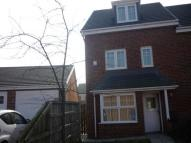 semi detached property to rent in George Stephenson...