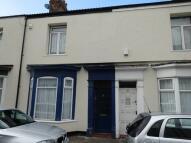 2 bedroom Terraced house in EDWARDS STREET...