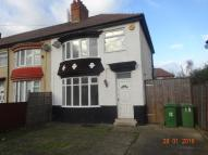 semi detached home in Appleton Road...