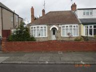 Semi-Detached Bungalow to rent in Tweed Avenue, TS17