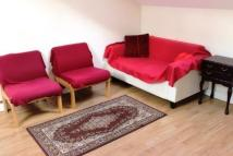 Flat to rent in Balaam street ...