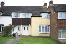 3 bed Terraced home in Salesbury Drive...